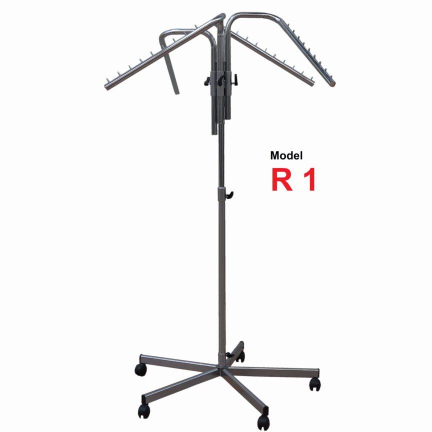 Krzyżak R1 ramiona skośne