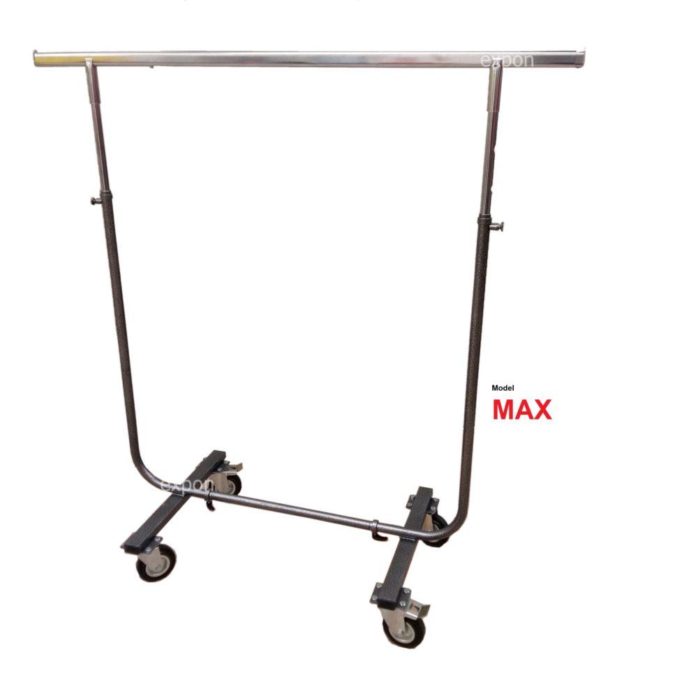 Stender STALOWY-model  MAX