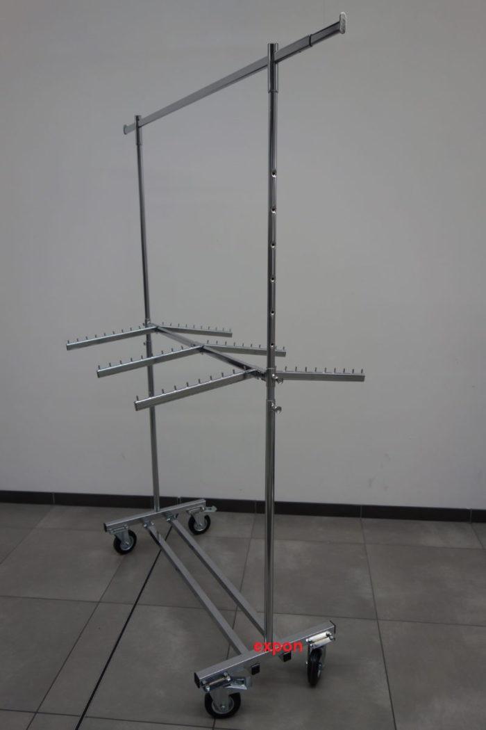 Stender model –  LUX II